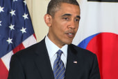 Obama vows action on military sexual assault