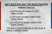 Investigation turns to pilots' domestic lives
