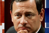 The Roberts Court: 'A conservative court...