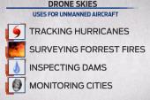 Drones in America: Is regulation necessary?