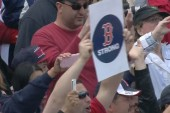 Boston healing plays out in Fenway
