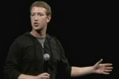 Zuckerberg 'friending' immigration reform