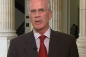 Sen. Welch: Congress' perception of spying...