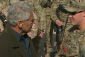 Hagel strips generals of power to overturn...