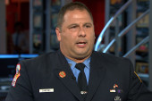 First responder remembers 9/11