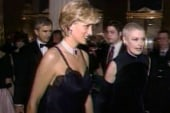 New claims about 1997 death of Princess Diana