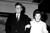 Looking back at JFK's last days