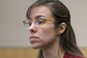 Jodi Arias compared to a Disney princess?
