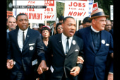 Looking back at the March on Washington...