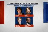 Pro-choice judicial nominees blocked
