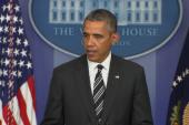 Obama: Do not shut down government