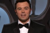 Oscar talk: 'Argo,' Michelle Obama, and...