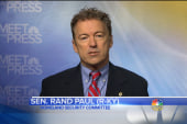 Sen. Paul tries to Jedi mind trick women