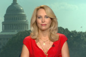 Valerie Plame writes spy novel