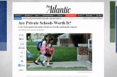 Public vs. private schools: Which are better?