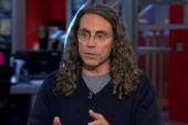 Tom Shadyac: We're hard-wired for love, it...