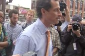 If Sanford can do it, why not Weiner?