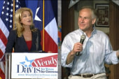 Trends shed light on ads of female candidates