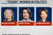 Are the odds stacked against women in...