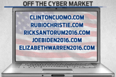 Cyberspace can't hardly wait for 2016