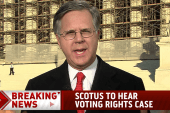 SCOTUS to hear challenge to Voting Rights Act
