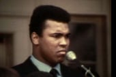 New documentary shows Muhammad Ali as a...