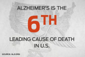A family's struggle with Alzheimer's