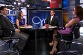 Obama dines with female senators