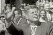 New look at JFK assassination evidence