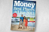 Money Magazine reveals 2013 list of best...