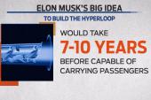 Is Elon Musk's Hyperloop possible?