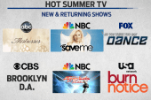 Summer TV tips for your workplace water...