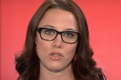 S.E. Cupp: We have to show what made the...