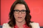 Cupp: Republican focus should be 'Obama's...