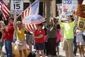 Huntsman: GOP won't regain strength by itself