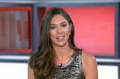 What Abby Huntsman sees as the GOP's future