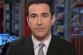 Melber: To me, bombs and assault weapons...