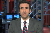 Melber: Obama, NSA officials dragged to...