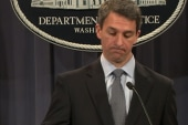 Krystal Ball: VA's Cuccinelli cannot be real