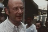 City says goodbye to Ed Koch, 'the people...