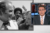 Kornacki: 'This country is a better place...