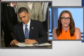 Cupp: 'Poor President Obama'