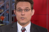 Kornacki: I'm not calling for banning guns...