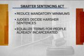 Drug-sentencing overhaul could change lives