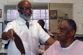 The barbershop as a cultural institution