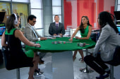 Diving into the high-stakes world of poker