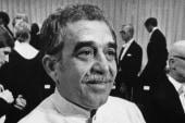 Paying tribute to Gabriel Garcia Marquez