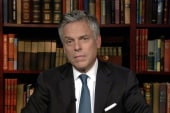 Huntsman: 'We have to resort to diplomacy'