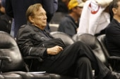 Clippers owner under fire for alleged rant