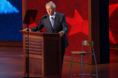 How did the RNC react to Eastwood's speech?